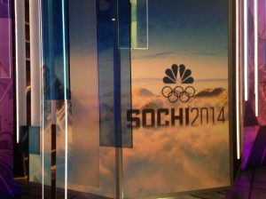 This was NBC's fourth Olympic Winter Games, 14th overall.